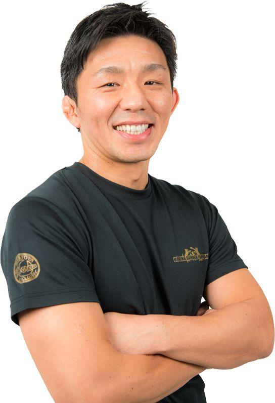 BOXPRIMEボックスプライム開発者、小澤 幸治