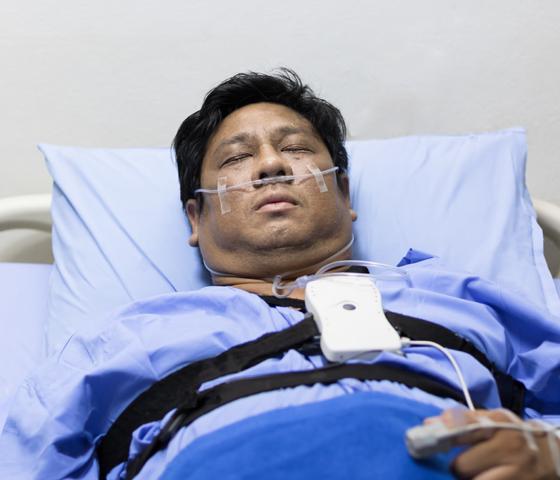 肥満による重篤化リスク