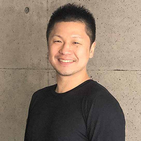 和泉中央店スタッフ:藤本貴一