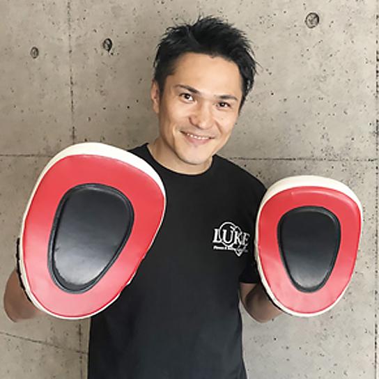 和泉中央店スタッフ:松本憲亮